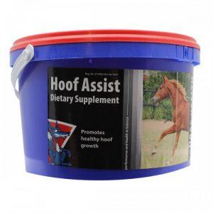 Hoof assist - Equifox
