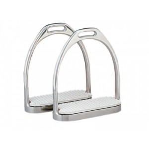 Stainless Steel Stirrup irons
