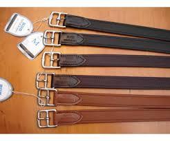 Stubben Stirrup Leathers