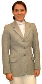 Joyride tweed