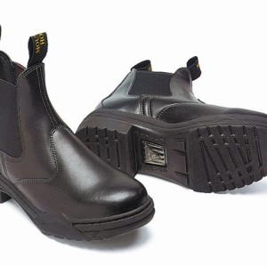 mountain horse stable boot