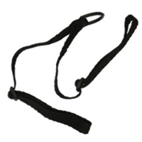 Helite saddle strap