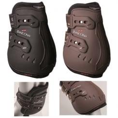 Zandona Fletlock boots