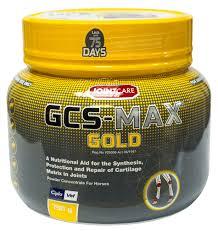 gcs max gold
