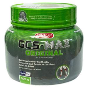 gcs max orig