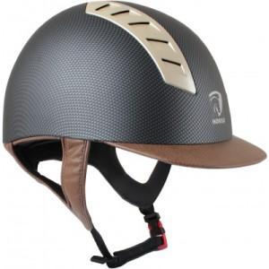 horka riding helmet