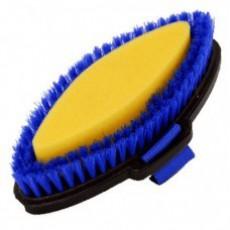 sponge body brush