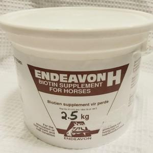 Endeacon H biotin
