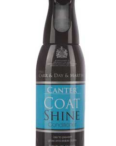 carr day martin coat shine