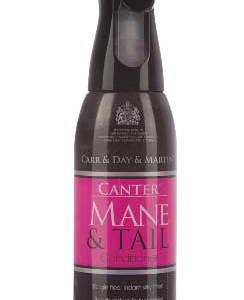 carr day martin mane tail