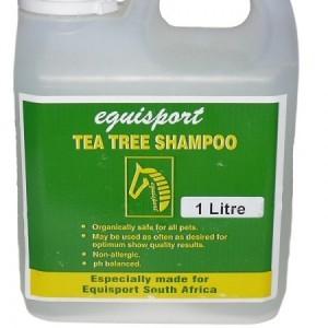 equisport teatress shampoo