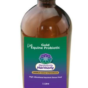 heavenly harmony probiotic