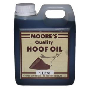 moores hoof oil