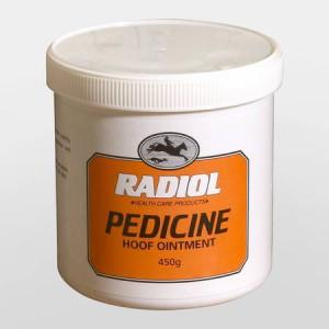 radiol pedicine hoof ointment