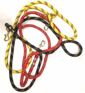 Lead ropes