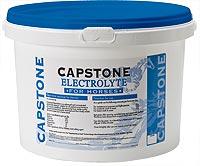 capstone electrolyte