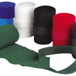 elasticated bandages