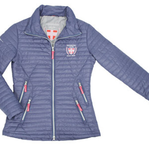linda quilted jacket