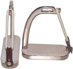 saftey stirrup irons