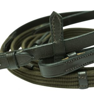Cleated Webbed Reins