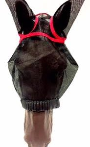 Equistride fly mask 1