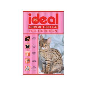 Ideal Cat Food