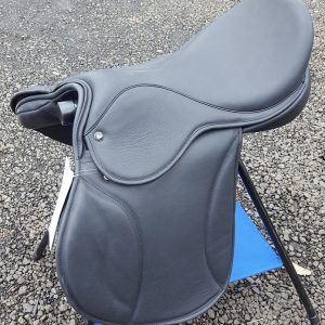 Ideal Oryx saddle