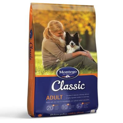 Highly Digestible Dog Food