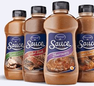 Montego sauce