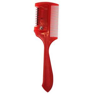Plastic pulling comb