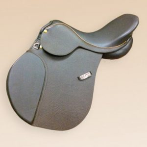 Trident GP saddle
