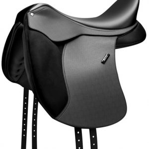 Wintec 500 Flock Dressage Saddle