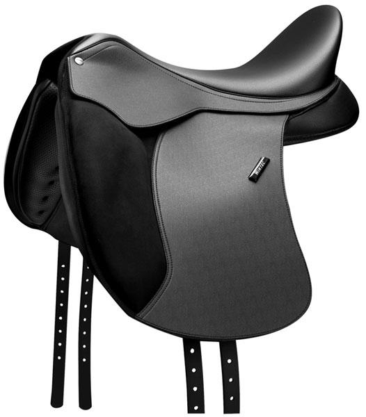 Wintec 500 Flock Dressage Saddle Natal Saddlery