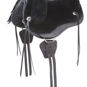 barefoot saddle