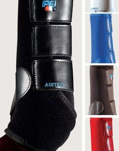 Air-Teque boots