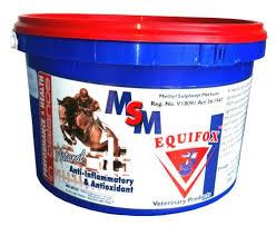 Equifox MSM
