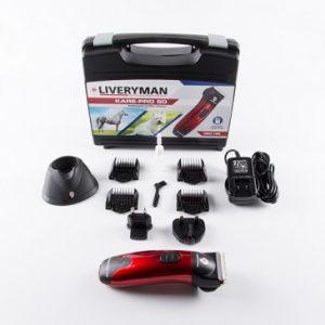 Liverman 50
