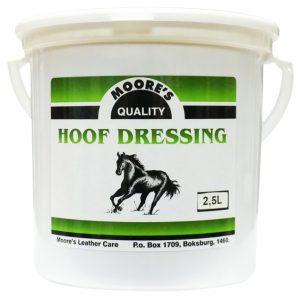 Moore's Hoof Dressing