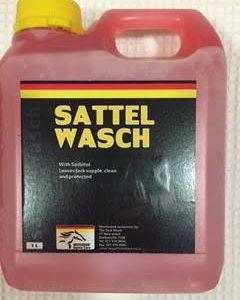 Sattel Wasch