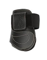 Tekna fetlock boots