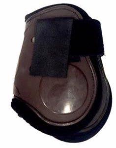 air flo fetlock boots