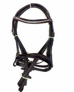 bling bridle