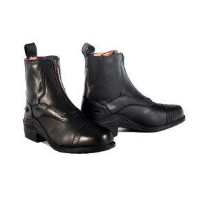 kurden short boot