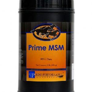 prime msm
