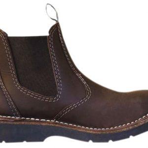 rogue half boot