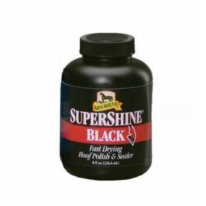 supershine black