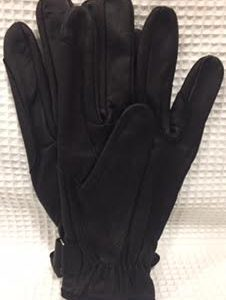 Classical gloves