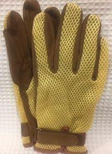 Equisport mesh gloves