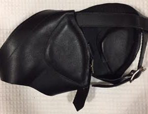 Jockey Ankle Guards