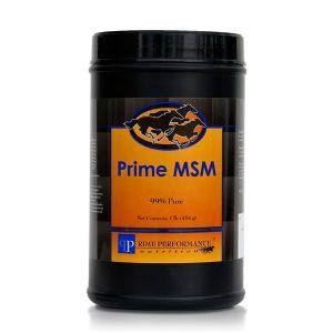 Prime-MSM
